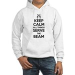 Keep Calm #2 Hoodie