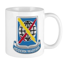 DUI - 549th Military Intelligence Battalion Mug