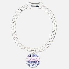 Act Like A Lady Bracelet