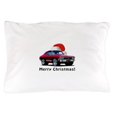 BabyAmericanMuscleCar_F02_68_Chevelle_Xmas_Red Pil