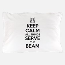 Keep Calm #2 Pillow Case