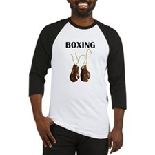 Boxing Baseball Jersey