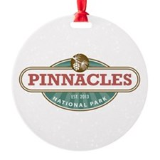 Pinnacles National Park Ornament