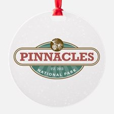Pinnacles National Park Ornament