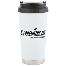 StephenKing.com Travel Mug