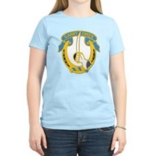 DUI - 7th Cavalry Regiment ,3rd Squadron T-Shirt