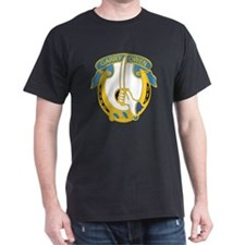 DUI - 7th Cavalry Regiment ,3rd Squadron T-Shirt