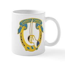 DUI - 7th Cavalry Regiment ,3rd Squadron Mug