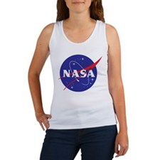 NASA Logo Women's Tank Top