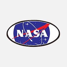NASA Logo Patches