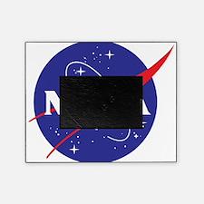 NASA Logo Picture Frame