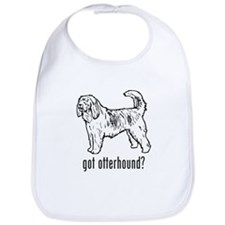 Otterhound Bib