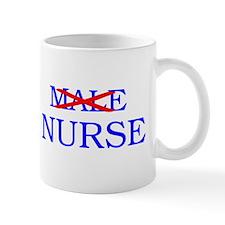 Just Nurse.....Thanks!!! Mug
