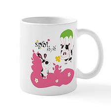 SpotStyle 1 Mugs