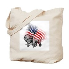 The Republican Tote Bag