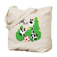 SpotStyle 3 Tote Bag
