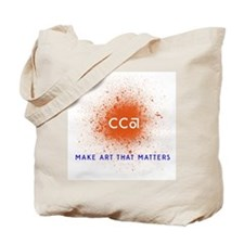 CCA Spray Tote Bag