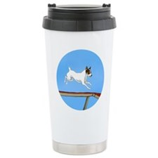 2013 Team TFT Logo Travel Mug