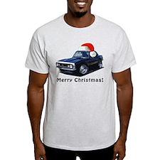 BabyAmericanMuscleCar_67_Cam_Xmas T-Shirt