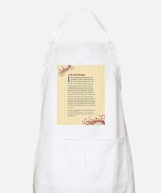 The Promises Apron