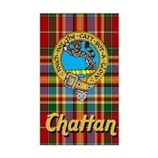 chattangc8x10 Decal