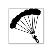 BASE Jumper / Skydiver Sticker
