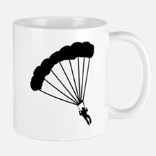 BASE Jumper / Skydiver Mugs
