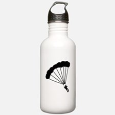 BASE Jumper / Skydiver Water Bottle