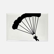 BASE Jumper / Skydiver Magnets