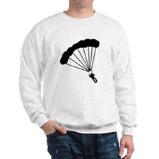 BASE Jumper / Skydiver Sweatshirt