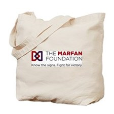 Funny Marfans Tote Bag