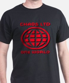 CHAOS LIMITED-COLOURWORKS T-Shirt