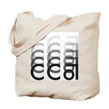 CCA Gradient Tote Bag