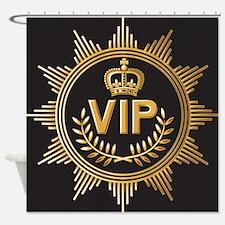 VIP Shower Curtain