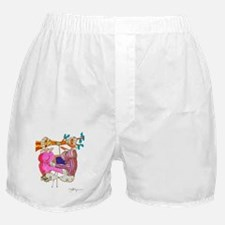 opossums Boxer Shorts