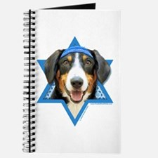 Hanukkah Star of David - Bucher Journal