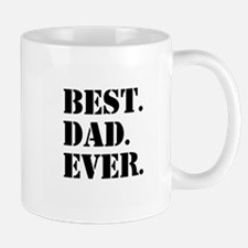 Best Dad Ever Mugs