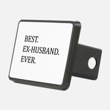 Best Ex-husband Ever Hitch Cover