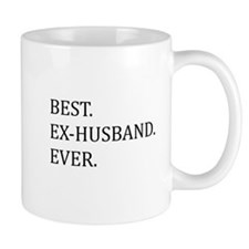 Best Ex-husband Ever Mugs