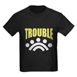 trouble (match with DOUBLE) T-Shirt
