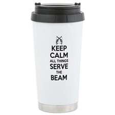 Keep Calm #2 Travel Mug