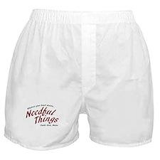 Needful Things (LRD #7) Boxer Shorts