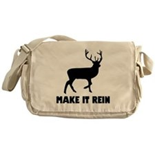 Make It Rein Messenger Bag
