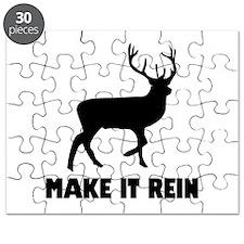 Make It Rein Puzzle