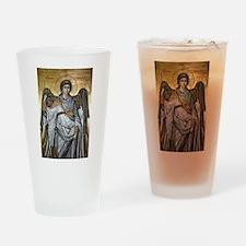 Angel Drinking Glass