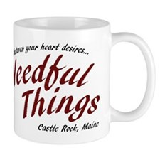 Needful Things (LRD #7) Mug
