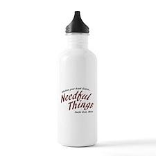 Needful Things (LRD #7) Stainless Water Bottle 1.0