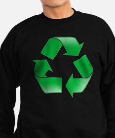 CLASSIC RECYCLE SYMBOL Sweatshirt