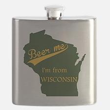 Beer me! Flask