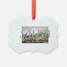 ABH Salem Ornament